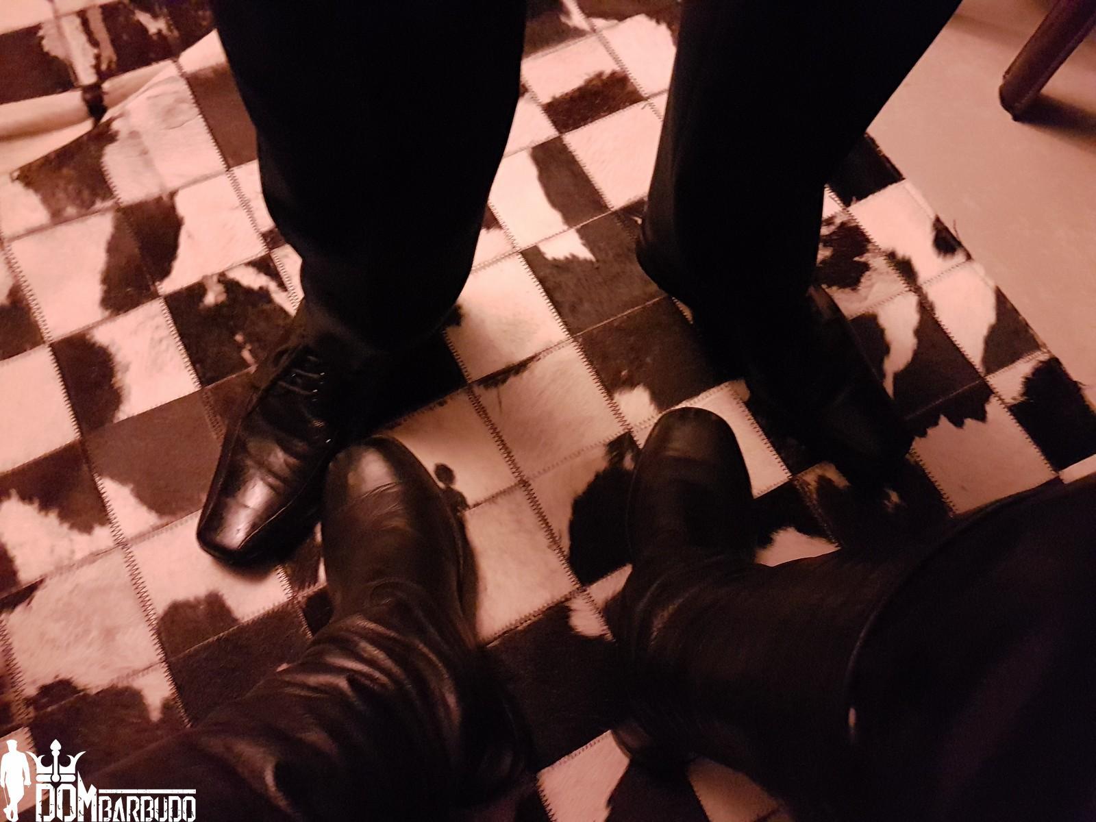 tesao botas